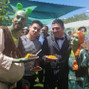La boda de Jose Javier Solana Martin y Mi Boda con Rossini 17