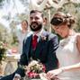 La boda de Lucía Rosillo Herrero y Belle Poupée 11