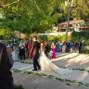 La boda de Silvia Martínez Sanz y Masía del Carmen - Gourmet Catering & Espacios 15
