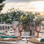 La boda de Cristina Lozano y Tahón Catering 35