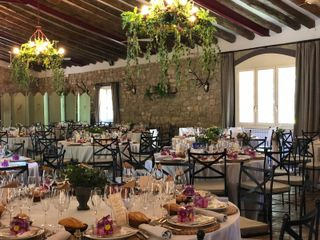 Restaurante Hotel Villa Marcilla 5