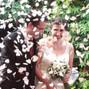 La boda de Patricia Ibáñez y La Porxada de Can Sidro 1