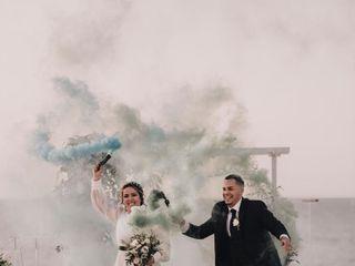 Daniela Henao Weddings 3