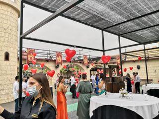 La Herencia Hiroshima - Celebraciones & Eventos 4