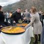 La boda de Neus Martinez y Catering Costillares a la Estaca 12