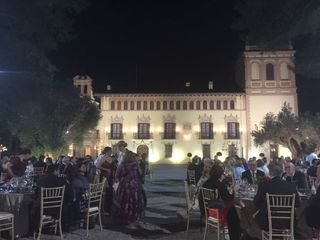 Vallesa de Mandor - Gourmet Catering & Espacios 7