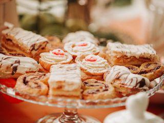 La Lámpara Mágica Weddings and Events 4