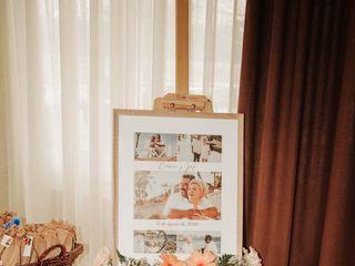 La Lámpara Mágica Weddings and Events 5