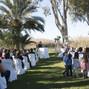 La boda de Beatriz y Nou Racó 9