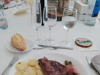 Restaurante Casa Ruché 1