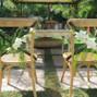 La boda de Vero y Hotel Jardines Boabdil 14