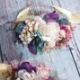La boda de Elena P. y Mabel Diademe 9