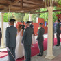 La boda de Vero y Hotel Jardines Boabdil 42