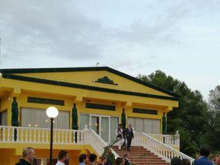 Restaurante Lago Azul 3
