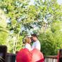 La boda de Cristina Saez y Estudio Febara 16