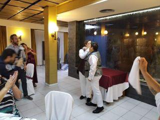 Restaurante Lago Azul 5