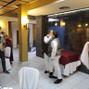 La boda de Marina Sanz Aznar y Restaurante Lago Azul 8