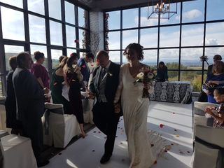 Retamares Weddings Suites & Golf 1
