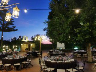 Restaurante El Poblet 3