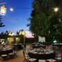 La boda de Oscar Campos Lopez y Restaurante El Poblet 8