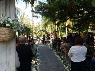 Sala Santy Cullera - Riola 4