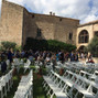 La boda de Anna Romero y Castell de Tous - Espai gastronomia 29