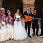 La boda de Sara Cabello Vidal y Coro Rociero Carmen Macareno 9