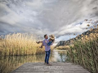 Fredy Mazza 2