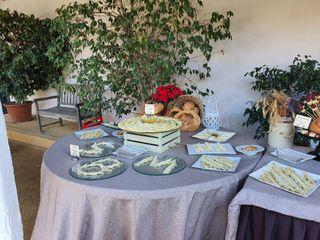 Bodega Alameda - Catering María Antonia 4