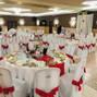 La boda de Juan Luis y Salones Montecarlo 16