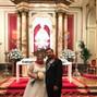 La boda de Edurne Echarri y Floristeria Ygnacio Guillén 6