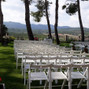 La boda de Anna Romero y Castell de Tous - Espai gastronomia 38