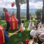 La boda de Anna Romero y Castell de Tous - Espai gastronomia 40
