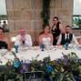 La boda de Judith Gonzalez y Finca Estela do Val 8