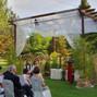 La boda de Rebeca y Hotel Ciudad de Burgos 7