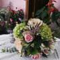 La boda de pedro celso hernandez gonzalez y Floristería Flor 8