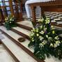 La boda de pedro celso hernandez gonzalez y Floristería Flor 9