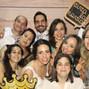 La boda de Nuria Guillén Candelas y 1,2,3 patata 9
