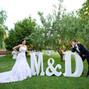 La boda de Marta Rodriguez y Finca Maradela 10