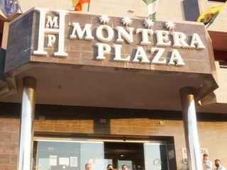 Hotel Montera Plaza 3