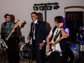 Retroversión Orquesta Pop-Rock 5