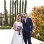 La boda de Evita y La Quinta de Jarama 11
