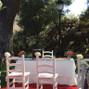 La boda de Blanca y Palacio del Negralejo 8
