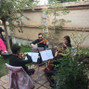 La boda de Estefanía Casero y Cuarteto Nonamé 2
