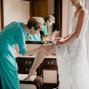 La boda de Monica Rincon y Estudi de llum 7