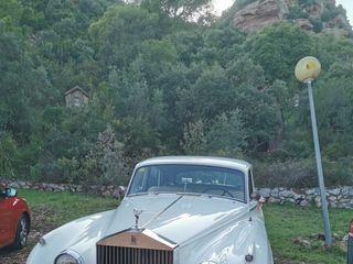 D.G.Limousines, S.L. 1