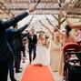 La boda de Monica Rincon y Estudi de llum 12