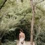 La boda de Monica Rincon y Estudi de llum 14