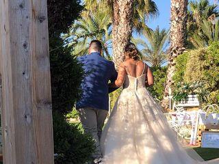 Beautiful Bride 5