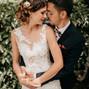 La boda de Monica Rincon y Estudi de llum 16